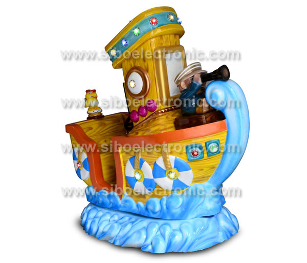 GM5699B  Backyard Amusement Rides,Kiddie Ride Swing Set  for Supermarket