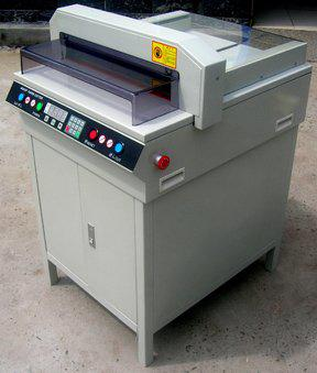 Paper cutting machine, small size Paper cutter, Paper guillotine,album photo cutting machine