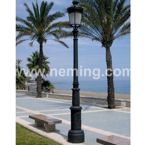 street lamp posts suppliers