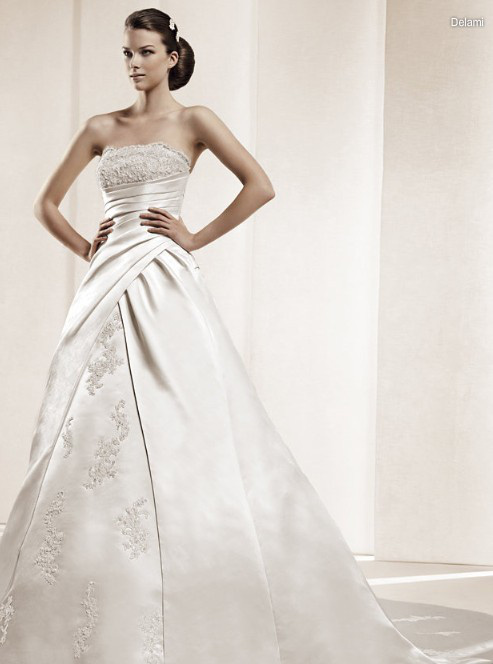customs wedding dresses www.cheapgownsdresses.com