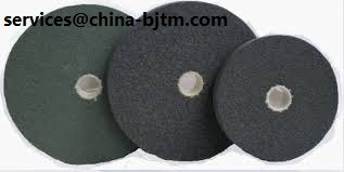 200x20x25Black silicon carbide grinding wheel