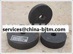 200x25x25Black silicon carbide grinding wheel