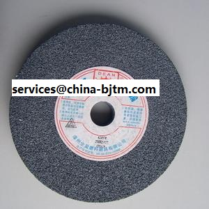 200x50x75Black silicon carbide grinding wheel