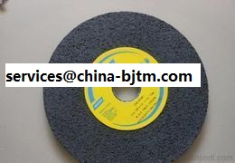 200x75x75Black silicon carbide grinding wheel