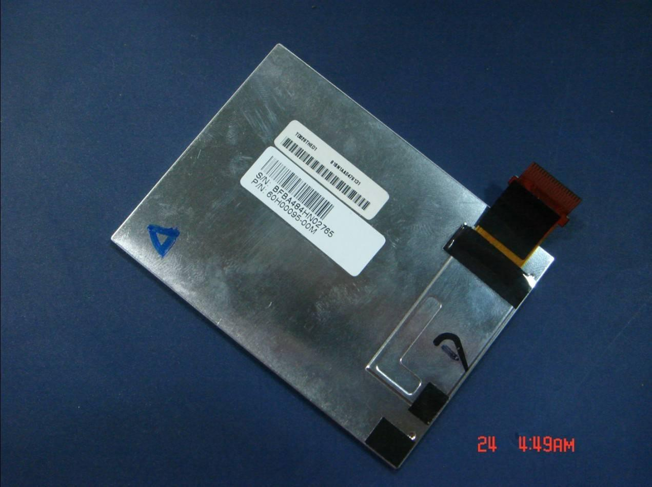 TFT Industrial Device LCD Screen  LS037V7DD02