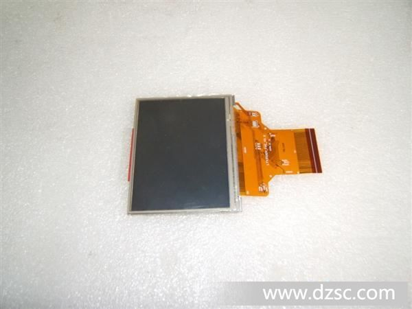 TFT Industrial Device LCD Screen  LS037V7DD06S