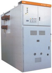 Withdrawout Metal-clad And Metal-enclosed Switchgear