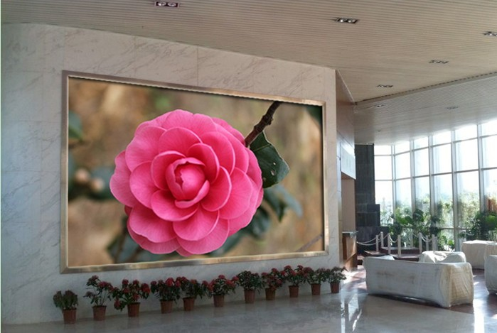 P10 Full Color Indoor Led Screen Price
