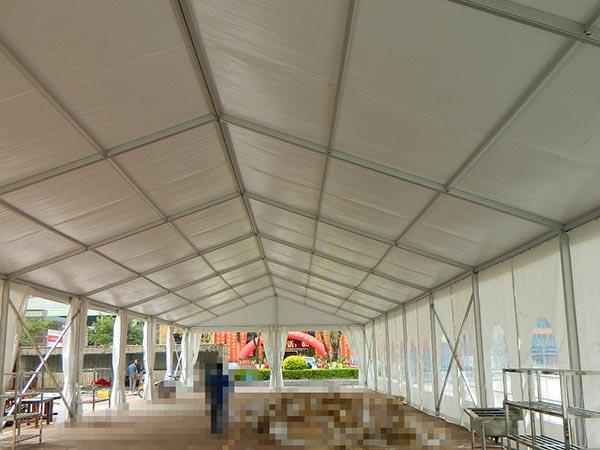 Small Party Tent(3-10m)