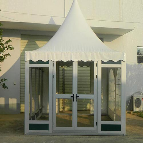 Marquee Tent Hall