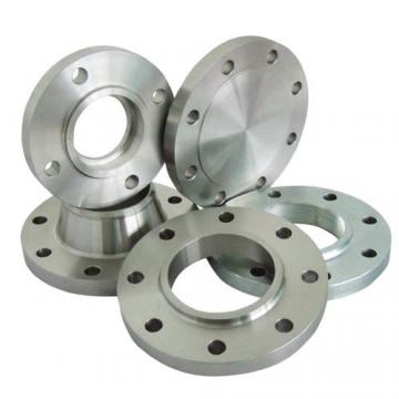 Flange standard non standard by hongfeng precision