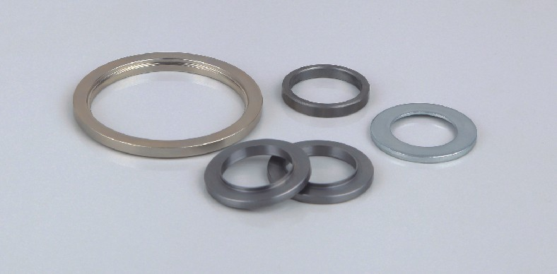 flange gasket by china hongfeng precision