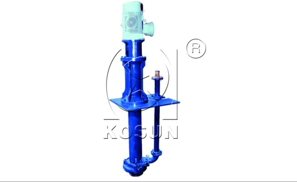 Drilling Submersible Slurry Pump