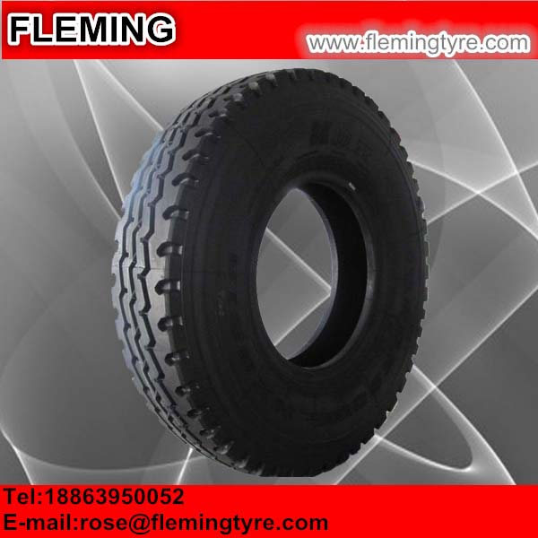 Radial Truck Tire 12.00R20