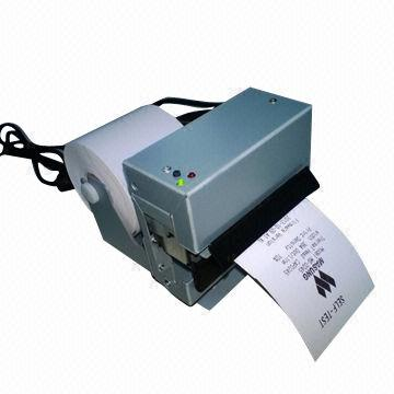 MS-D247 2'' thermal kiosk printer