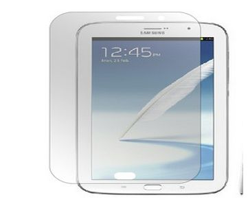 ultra thin crystal clear guard membrane screen for samsung galaxy