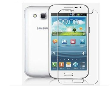 Attractive Price!!! crystal clear guard membrane screen for samsung galaxy core i8260