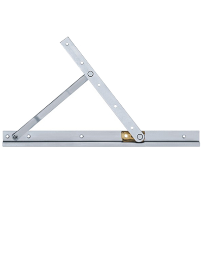 Stainless steel material friction stay hinge for wooden window