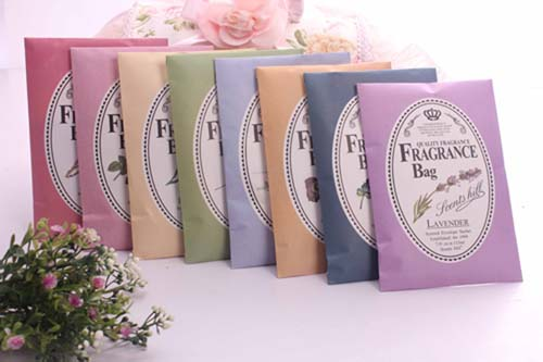 20 high quality Scented sachet