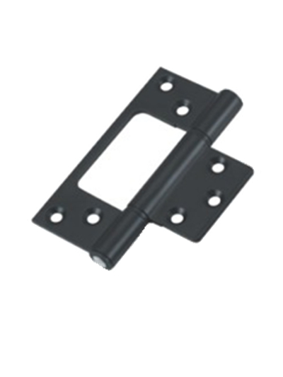 Superior Door and Window Hinge, Made of Aluminum Alloy