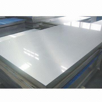 Manufacturer for SUS Stainless Steel Panels/Sheets