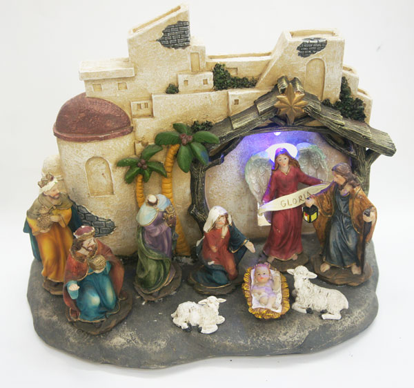 Resin Religious Products