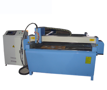 Sino plasma metal cutting machine