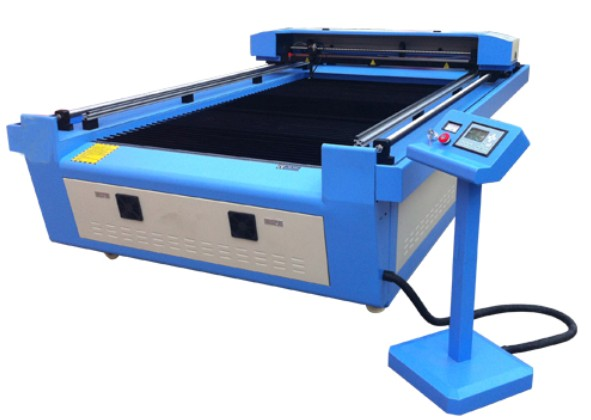 Sino laser cutting machine for plywood acrylic