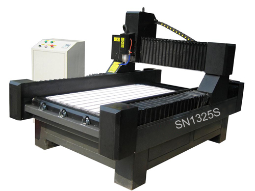 Stone engraving cnc router SN1325S
