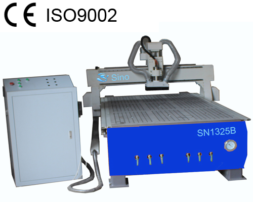Stone woodworking machinery cnc router SN1325B