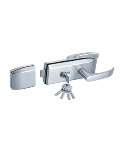 Glass door locks manufacturer