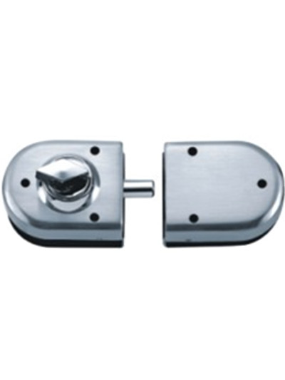 High-security main door locks