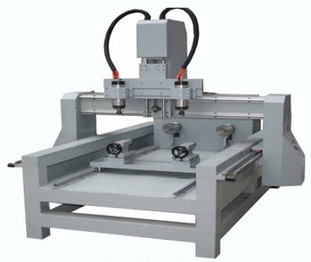 Sino wood cylinder rotary carving cnc router machine SN1212