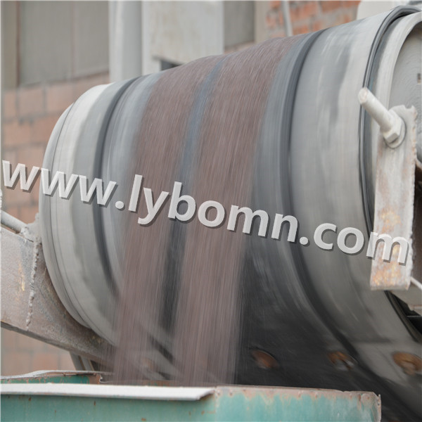 brown fused aluminum manufacturer