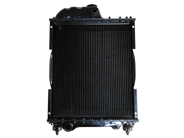 radiator for tractor