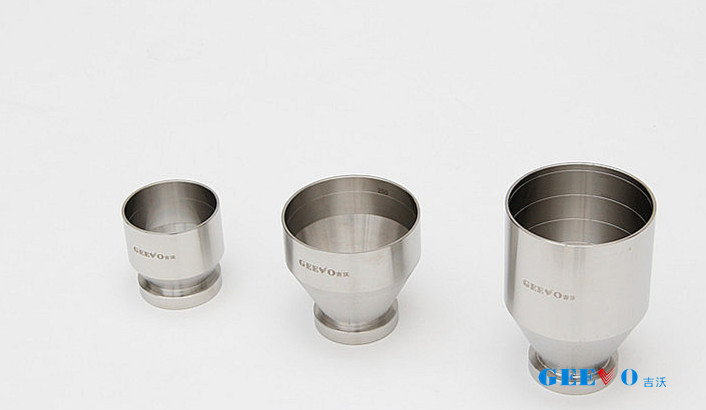 Filter funnel- stainless steel