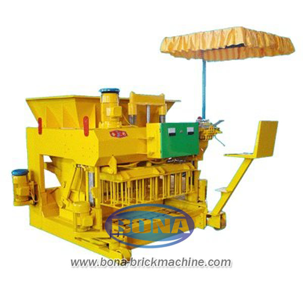 interlocking brick block machine in kenya