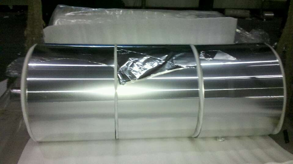 Household Aluminium Foil in Jumbo Roll