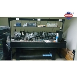 Laser Holographic 2D/3D Master Plate-making Machine (Model A)