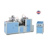 JBZ-S12 double-side PE coated paper cup forming machine