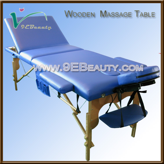 folding massage table and bed