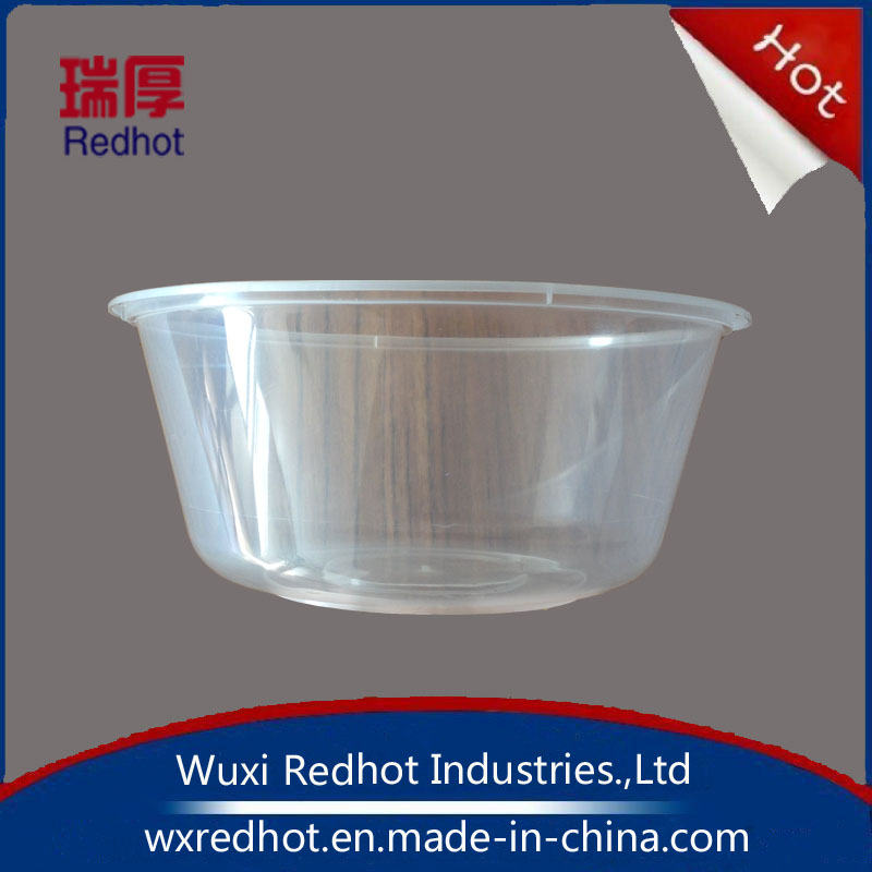 Take Home Plastic Food Container