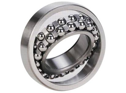 Double-row Self-aligning Ball Bearings