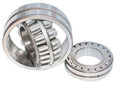 E Spherical Roller Bearings
