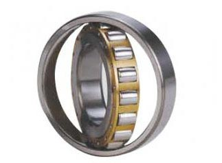 Single-row Spherical Roller Bearings