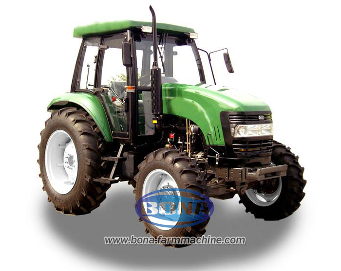 80-85HP Tractor