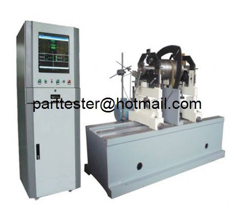YYQ-160 Belt Drive Hard Bearing Balancer/ Balancing Machine