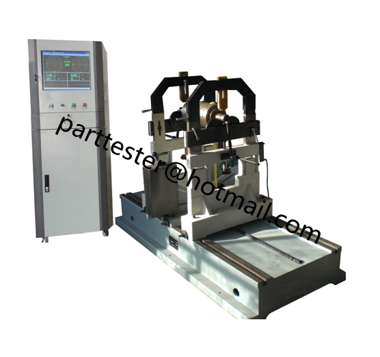 YYQ-300 Belt Drive Hard Bearing Balancer/ Balancing Machine