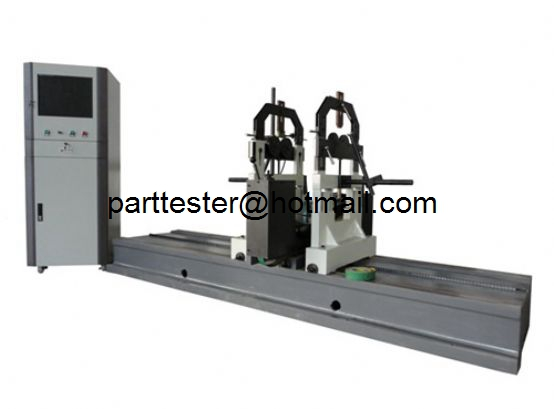 YYQ-1000 Belt Drive Hard Bearing Balancer/ Balancing Machine