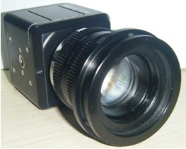 Laser-beam welding machine vision CCD camera:L03